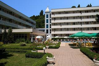 Oasis Hotel Albena 3*, Albena ,Bulharsko