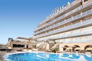 Hotelbild von Catalonia Majorica