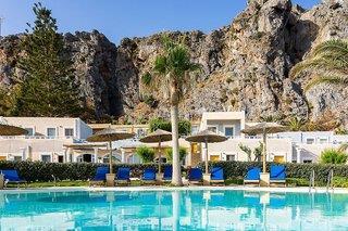 Hotelbild von Kalypso Cretan Village