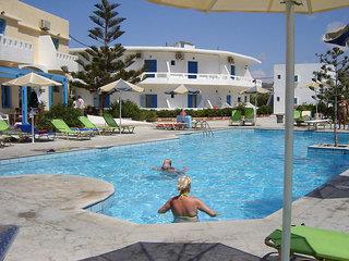 Hotelbild von Fragiskos