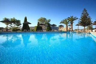 Hotelbild von Alianthos Garden