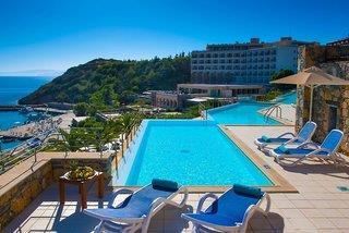 Hotelbild von Wyndham Grand Crete Mirabello Bay