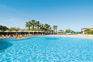 Hotelbild von Minos Mare