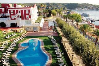 Hotelbild von Port Mahon