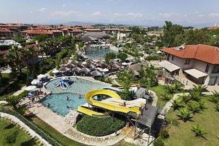 Hotelbild von Club Grand Side