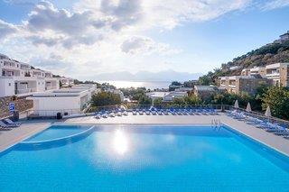 Hotelbild von Ariadne Beach