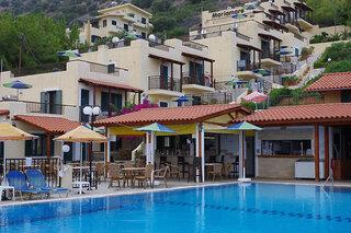 Hotelbild von Bella Vista Stalis