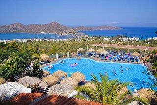 Hotelbild von Elounda Water Park Residence Hotel