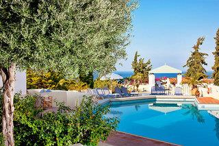 Hotelbild von Galaxy Villas