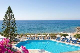 Hotelbild von Maritimo Beach