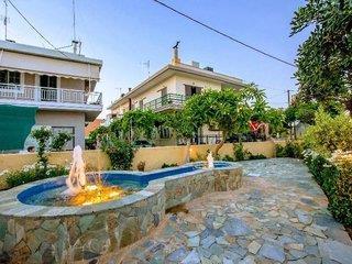 Hotelbild von Zygos Hotel & Apartments