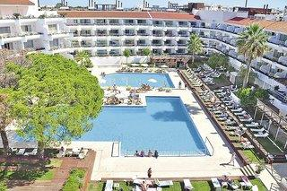 Hotelbild von Aqualuz Suite Hotel Apartamentos