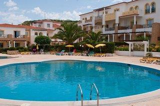Hotelbild von Luz Bay Club