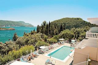 Hotelbild von Odysseus Hotel