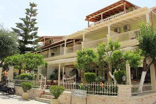 Maistrali 3*, Parga ,Grécko