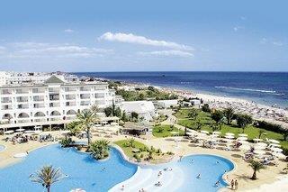 Hotelbild von El Mouradi Palm Marina