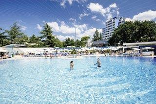 Hotelbild von Valamar Diamant Hotel