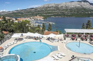 Hotelbild von Marco Polo