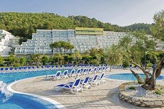 Maslinica Hotels & Resorts - Hotel Mimosa-Lido Palace