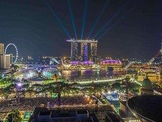 Hotelbild von Peninsula Excelsior