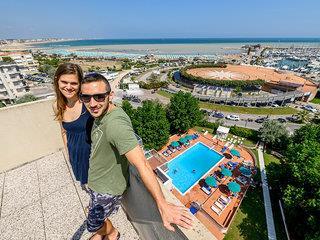 St.Gregory Park 4*, Rimini ,Taliansko