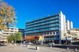 Hotelbild von Capsis Astoria