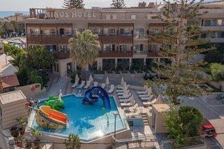 Hotelbild von Hotel Minos