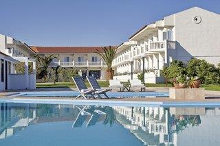 Hotelbild von Chryssana Beach