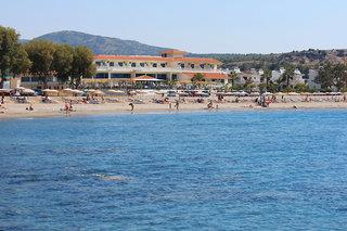 Hotelbild von Kamari Beach