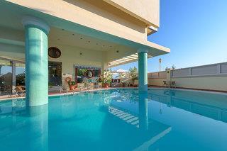 Hotel Mediterranean 4*, Rhodos Stadt (Insel Rhodos) ,Grécko