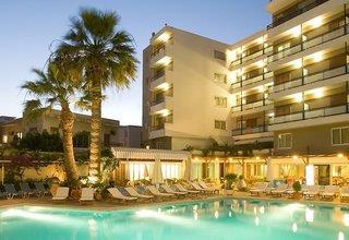 Best Western Plaza Hotel of Rhodes 4*, Rhodos Stadt (Insel Rhodos) ,Grécko