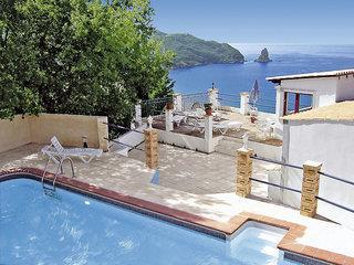 Hotelbild von Belvedere Aghios Gordios