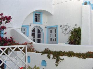 Alexander Villas Imerovigli 3*, Imerovigli (Insel Santorin) ,Grécko