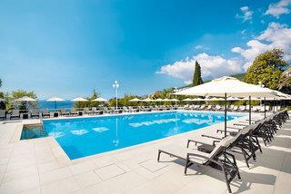 Hotelbild von Remisens Premium Hotel Ambasador