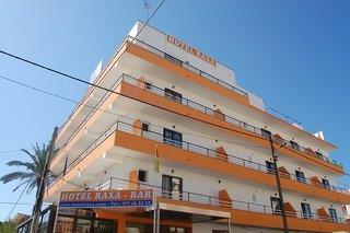 Hotelbild von Raxa