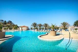 Hotelbild von Valamar Padova Hotel