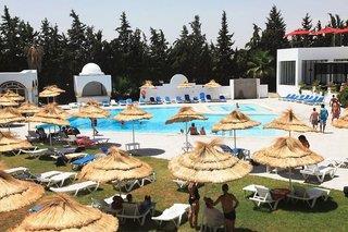 Hotelbild von Menara Hammamet