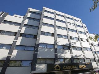 Hotelbild von Casual Inca Porto