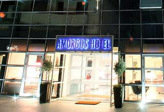 Amorgos Boutique Hotel in Larnaca