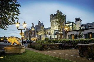 Hotelbild von Clontarf Castle
