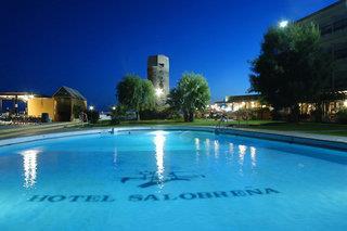 Salobrena Suites  3*, Salobrena ,Španielsko