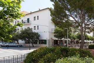 Hotelbild von Hostal Borras
