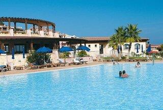 Hotelbild von Il Borgo di Porto Corallo