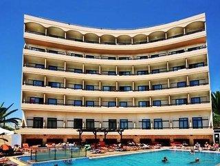 Kipriotis - Erwachsenenhotel