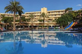 Hotelbild von Occidental Lanzarote Mar