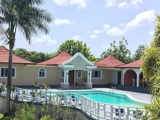Coral Seas Beach 3*, Negril ,Jamajka