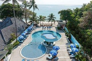 Hotelbild von Chaba Samui Resort
