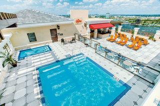 Hotelbild von Ramada Plaza by Wyndham Orlando Resort & Suites Intl Drive