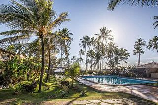 Hotelbild von Catussaba Resort