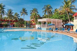 Hotelbild von Gran Caribe Villa Tortuga